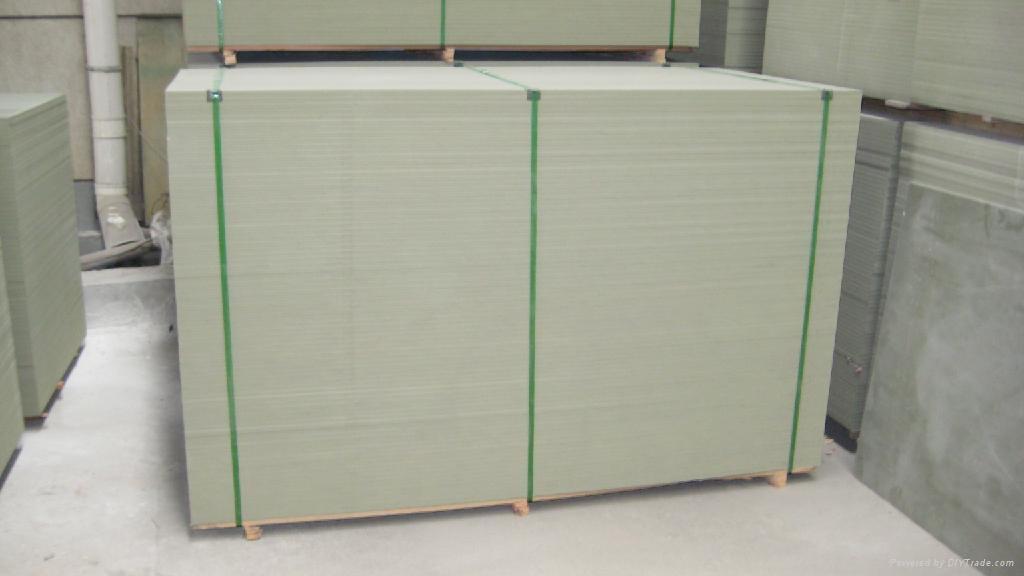 塑料建筑模板 3