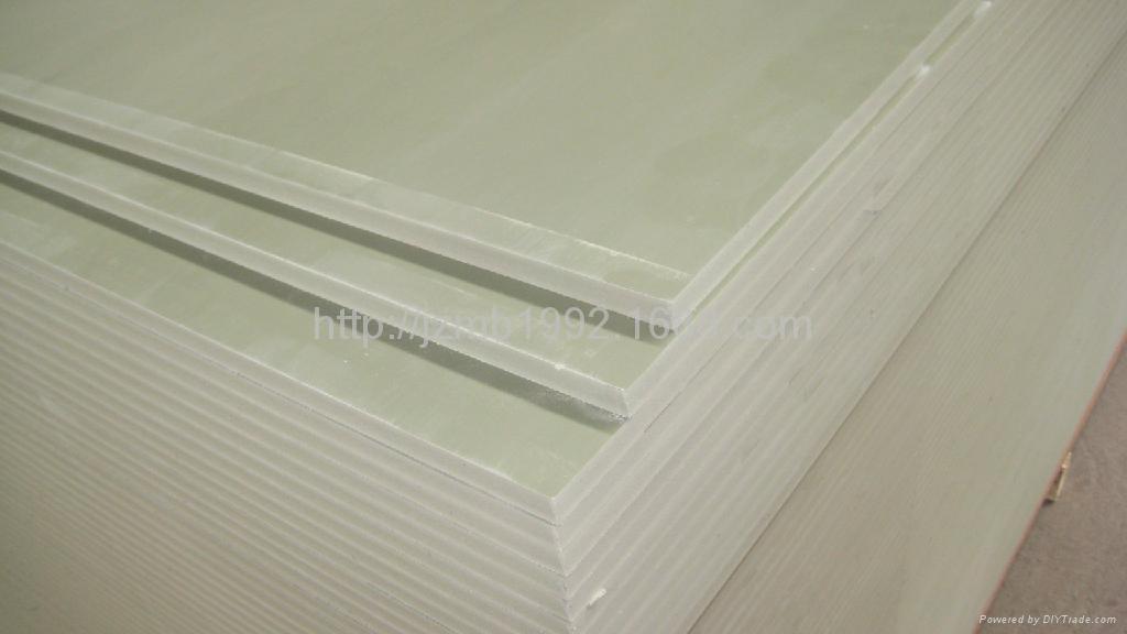 塑料建筑模板 5