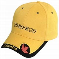 鴨舌棒球帽