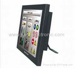 12.1 inch industrial touch screen