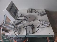 Induction cooker magnet