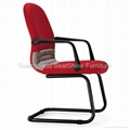 low price office guest chair for visitors 3