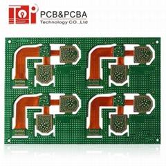 Multilayer Rigid-flex Pcb Manufacturer