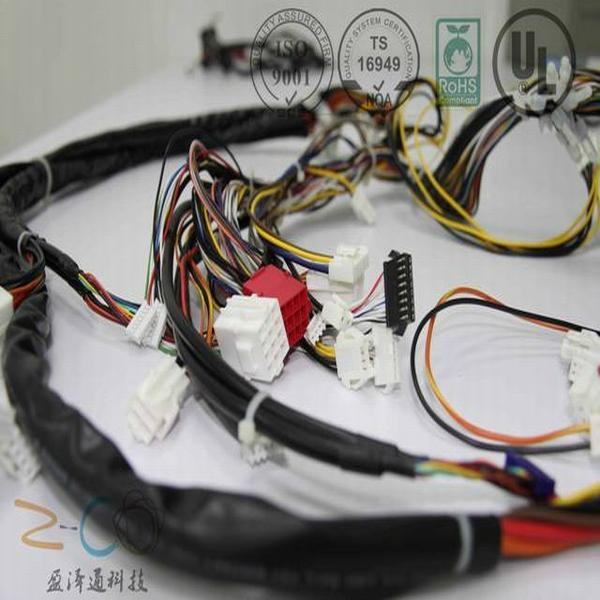 custom_molding_cable_assembly_wiring_harness custom molding cable assembly wiring harness (china manufacturer molded wire harness at n-0.co