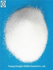Hydrolyzed Polyacrylamide PHPA