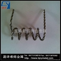 Tungsten Heater element