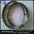 High temperature molybdenum wire Φ 1.0