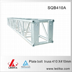 Aluminum truss for events/party