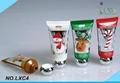 cosmetic soft tube plastic tube cosmetic container 2