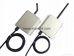 2.4G long-distance Active RFID Reader