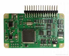 2.4G active rfid Wireless Module