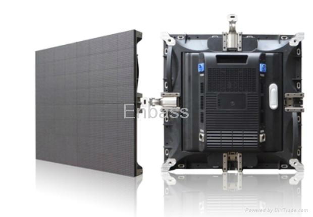 10mm Pitch Indoor LED Displays 3