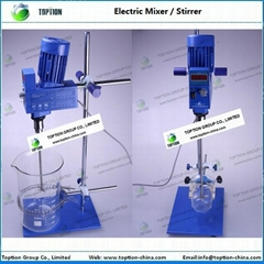 GZ-120S Digital Electric Stirrer