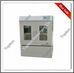 China Manufacturer Air Bath Shaker Incubator