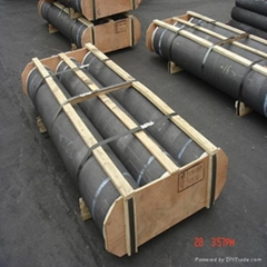 Electrode Graphite UHP