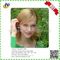 Semi glossy photo paper 180g/200g/240g