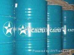 加德士工业燃气轮机油Gas Turbine Oil