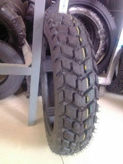 motorcycle tires and tubes  110-90-16