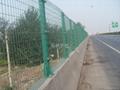 高速公路隔离栅 3
