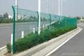 公路隔离网栏
