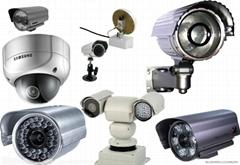 长沙高清网络监控摄像机