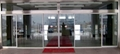 Automatic Sliding Glass Door DS-200 2
