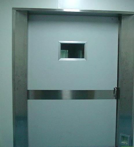 Medical Door (DS-M100-D) 1