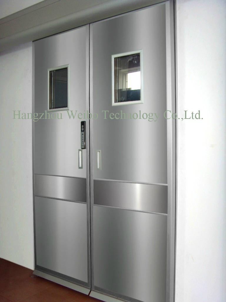 Medical Door (DS-M100-S) 1