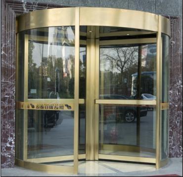 Revo  ing Automatic Door (DS-R3) 1