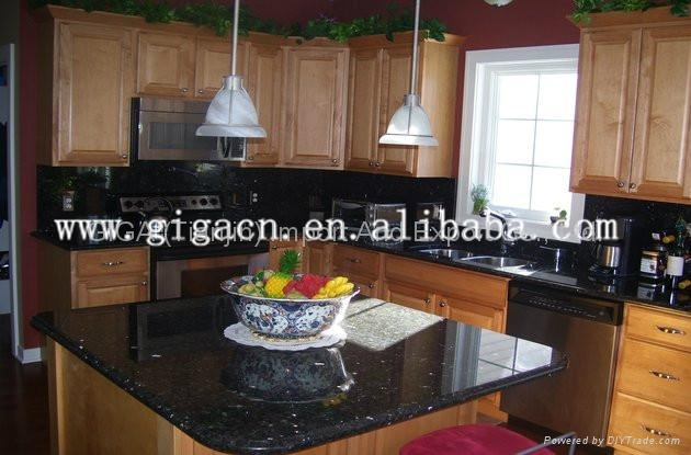Giga High Quality Granite Tiles Polished Emperal Pearl Gg Gn001