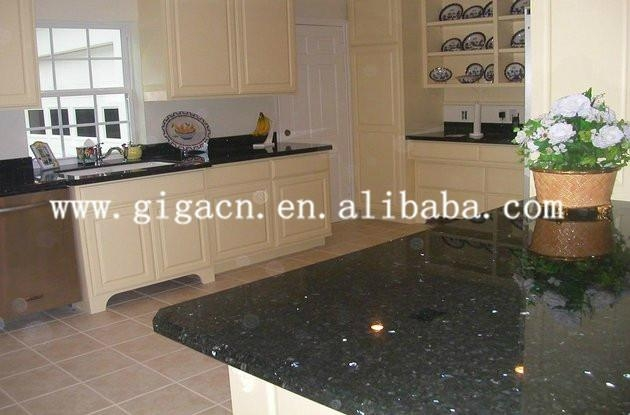 High Quality 20mm Polished Emperal Pearl Granite Price India Gg