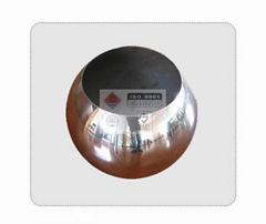 球形不鏽鋼花盆