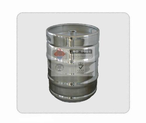 不鏽鋼啤酒桶 4