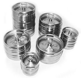 不鏽鋼啤酒桶 5