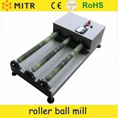 1~5L fine grinder roller ball mill