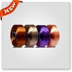 100D polypropylene yarn