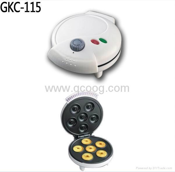Sandwich maker(GKC-115) 1