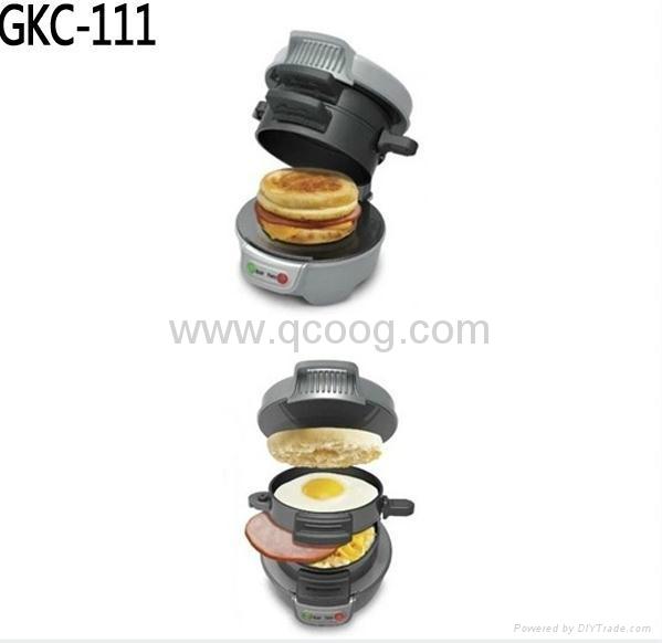 Sandwich maker(GKC-111) 1