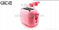 toaster (GKC-02)
