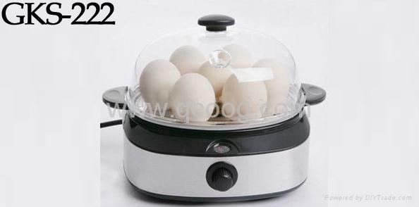 Egg Cooker(GKS-222) 1
