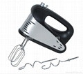 Electric hand mixer(GKM-101) 1