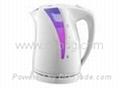 2.0L Plastic electric kettle(GKK-02)