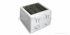 4 slice bread toaster (GKC-10)