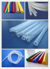 工業級硅膠管