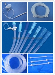 醫療級硅膠管
