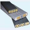 Flat Traveling Cable For Cranes