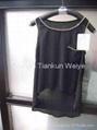2014 wowen's fashion blouse in chiffon