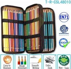 Personalized Colored Pencils Artist Color Pencil Drawing Natural Color Pencil