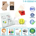 Hot Sale China Supplier Useful Office Wholesale Color Pencils Set In Tin Box 3