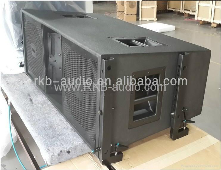 line array system VT4888 2